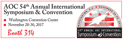 54nd Annual AOC International Symposium - Premier Event for Electronic Warfare and Information Operations Professionals