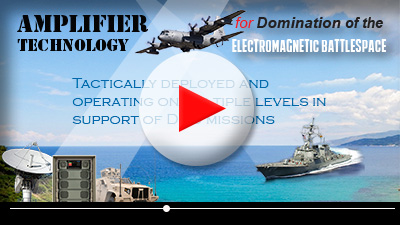 WATCH 1 min video from Empower RF Systems