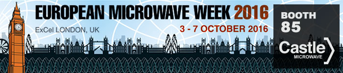 European Microwave Week: Find our sales representative in your country