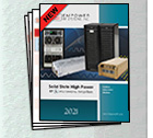RF-Microwave Amplifiers Catalog Request