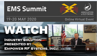 EMS Summit: Industry Solution presented by Empower RF Systems, Inc.