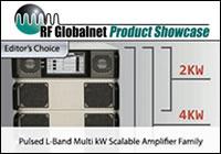 RF Globalnet Editor's Choice
