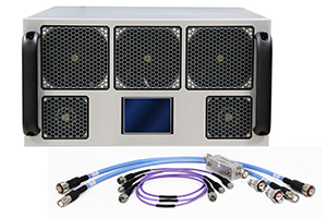 Empower Mobile: RF/Microwave Amplifiers Press Releases : 1
