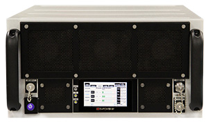 Power Amplifier System Military Standard