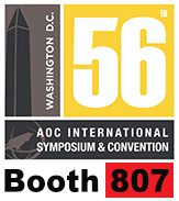 56th Annual AOC International Symposium