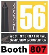 56th Annual AOC International Symposium
