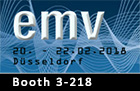 EMV Europe (EMC): International Exhibition and Conference on Electromagnetic Compatibility